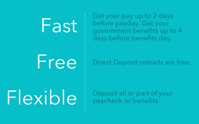how to get my diret deposit numbers in td